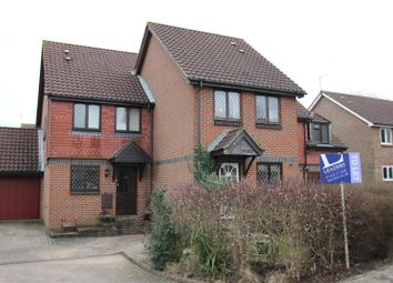 Thumbnail 2 bedroom terraced house to rent in Shottermill, Horsham