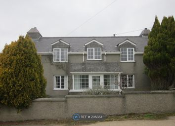 Thumbnail 4 bed detached house to rent in Fursdon Cottage, Liskeard