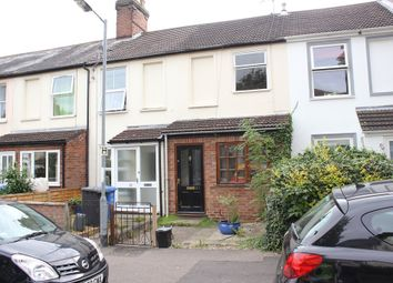 Thumbnail 3 bed terraced house to rent in Connaught Road, Norwich