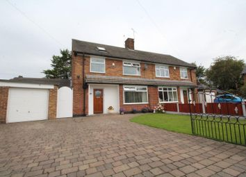 4 bed property for sale in Greenlake Road, Allerton, Liverpool L18