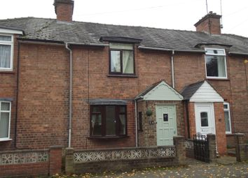 Thumbnail 3 bedroom terraced house to rent in Vines Lane, Droitwich
