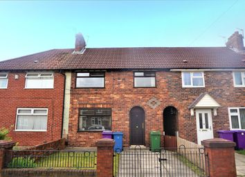 Thumbnail 3 bed terraced house for sale in Faversham Road, Walton, Liverpool