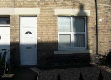 Thumbnail 1 bed flat to rent in Hedley St, Gosforth
