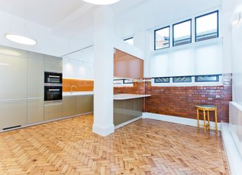 Thumbnail 2 bed flat for sale in Shroton Street, London