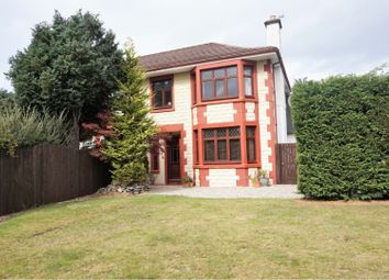 Thumbnail 5 bed semi-detached house for sale in Culcabock Road, Inverness