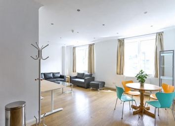 Thumbnail 2 bedroom flat to rent in Stucley Place, Camden Town