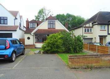 Thumbnail 4 bed detached house to rent in Worrin Road, Shenfield, Brentwood