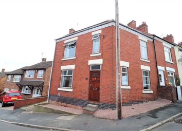 Thumbnail 2 bed end terrace house for sale in Chancery Lane, Nuneaton