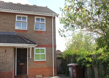 Thumbnail 2 bed end terrace house for sale in Oakfield Close, Potters Bar