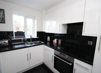 Thumbnail 2 bed flat to rent in Wellington House, Kidman Close, Gidea Park