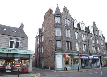 Thumbnail 1 bed flat to rent in Craigie Loanings, Aberdeen