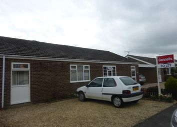 Thumbnail 3 bed bungalow to rent in Dumas Close, Bicester