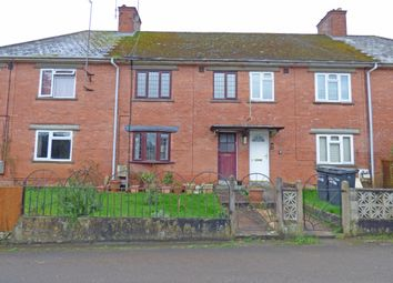 Thumbnail 3 bed terraced house for sale in Cole Road, Bruton