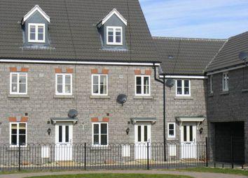 Thumbnail 3 bedroom property to rent in Worle Moor Road, Weston Village, Weston-Super-Mare