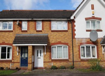 Thumbnail 2 bed property for sale in Bronte Close, Rugby