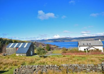 Thumbnail 2 bed detached house for sale in Corry Farm, Fishnish, Isle Of Mull