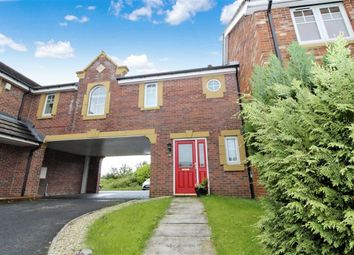 Thumbnail 1 bed terraced house for sale in Forest Gate, Forest Hall, Newcastle Upon Tyne