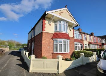 Thumbnail 3 bedroom property for sale in Pitreavie Road, Cosham, Portsmouth