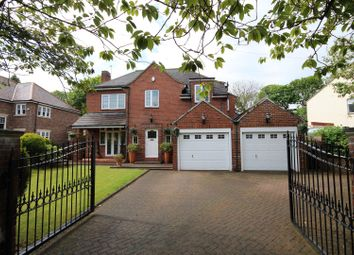 Thumbnail 3 bed detached house for sale in Gordon Drive, East Boldon