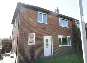 Thumbnail 3 bed semi-detached house for sale in Valley Mount, Kippax, Leeds