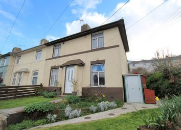 Thumbnail 4 bed semi-detached house to rent in Glen View, Penryn