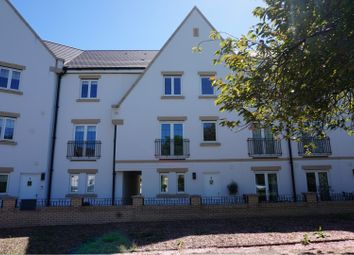 Thumbnail 5 bed town house for sale in Machin Place, Altrincham