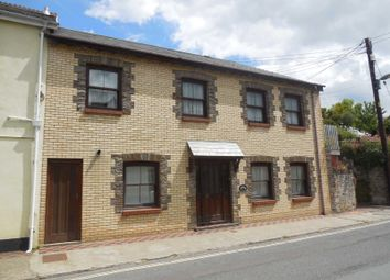 Thumbnail 2 bed terraced house for sale in King Street, Combe Martin, Ilfracombe
