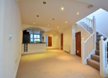 Thumbnail 5 bed semi-detached house for sale in Battersea Bridge Road, London