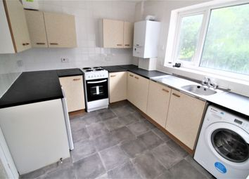 Thumbnail 1 bed duplex to rent in Wensley Road, Salford
