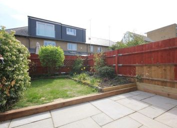 Thumbnail 3 bed terraced house for sale in Magellan Place, Maritime Quay, Isle Of Dogs, London