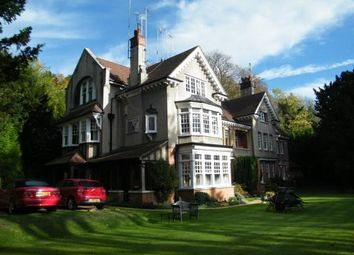 Thumbnail 3 bed flat for sale in The Chestnuts, 66 Harestone Valley Road, Caterham, Surrey