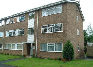 Thumbnail 2 bed flat to rent in Kirkwood Close, Peterborough