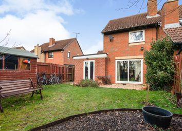 Cambridge, Cambridgeshire, Uk CB5. 3 bed semi-detached house for sale