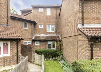 Thumbnail 2 bed flat for sale in Robin Close, Hampton