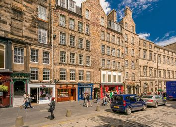 Thumbnail 1 bed flat to rent in Advocates Close, Old Town, Edinburgh