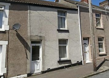 Thumbnail 2 bed property to rent in Sebastopol Street, St Thomas, Swansea