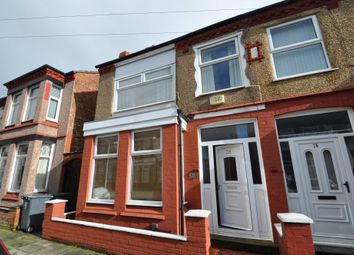 3 bed semi-detached house for sale in Wyndham Road, Wallasey CH45