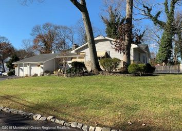 Thumbnail 3 bed property for sale in Brick, New Jersey, United States Of America