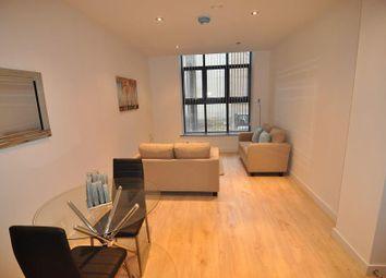Thumbnail 2 bedroom flat to rent in Mill Street, Bradford
