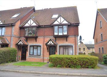 1 bed maisonette for sale in Rowe Court, Grovelands Road, Reading, Berkshire RG30
