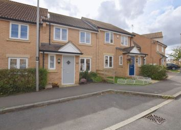 Thumbnail 3 bedroom terraced house for sale in Hepburn Crescent, Oxley Park, Milton Keynes