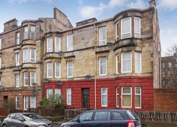 Thumbnail 2 bed flat for sale in Broompark Drive, Dennistoun, Glasgow