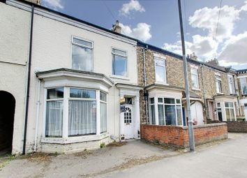 Thumbnail 4 bed terraced house for sale in Albany Villas, Hull Road, Hessle
