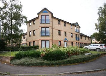 Thumbnail 1 bed flat to rent in Craigash Quadrant, Milngavie