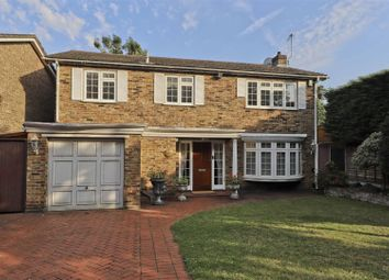 4 bed detached house for sale in Silverbirch Close, Ickenham, Uxbridge UB10