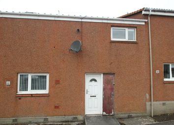Thumbnail 3 bed terraced house for sale in Ferguson Way, Livingston