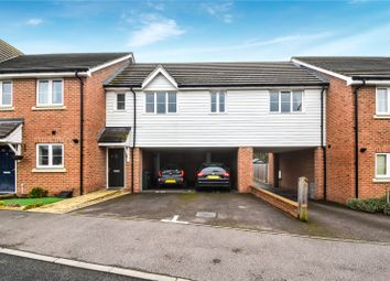 Thumbnail 2 bed flat for sale in Hardy Avenue, Dartford, Kent