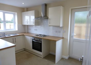 Thumbnail 3 bed semi-detached house for sale in Station Road, Manea, March