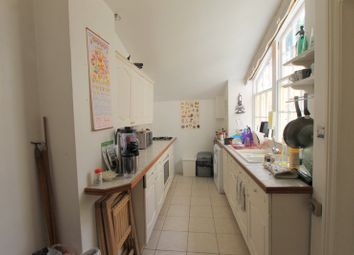 Thumbnail 1 bed flat to rent in Adelaide Crescent, Hove