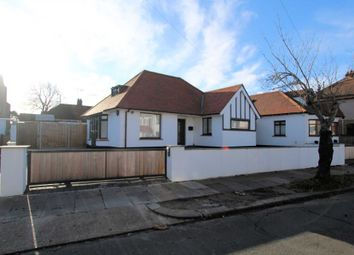 Thumbnail 3 bed bungalow for sale in Eaton Road, Leigh-On-Sea